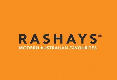 Rashays Modern Australian Cuisine-Brand Book